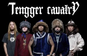 Tengger Cavalry with Appalasia