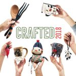 CRAFTED: Give Artfully