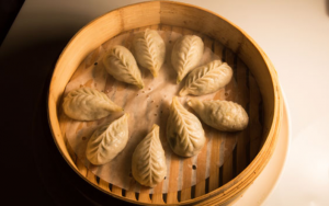Taste Makers: Chinese Restaurants and the Asian Am...
