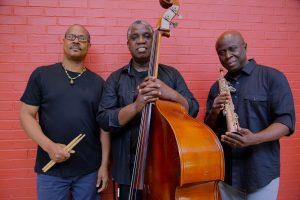Sam Newsome Trio