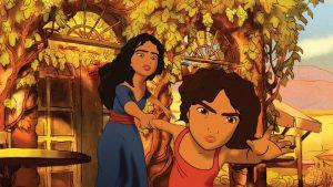 Sembène Film Festival: Kahlil Gibran's The Prophet