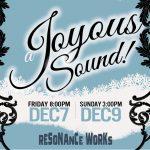 A Joyous Sound