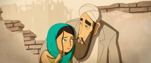 Sembène Film Festival- The Breadwinner