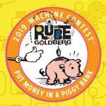 Rube Goldberg 2019 Machine Contest: Western PA Regionals