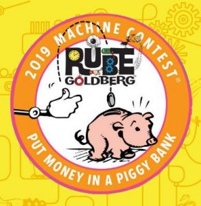 Rube Goldberg 2019 Machine Contest: Western PA Reg...