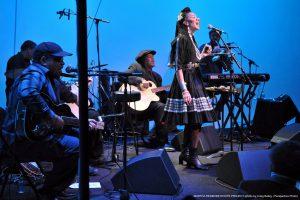 Martha Redbone Roots Project Quartet