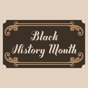 Black History Month Lecture: Black Power and Black...