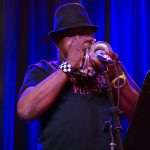 Sound Series: A Night of Deep Listening, featuring Joe McPhee, Claire Chase, and Peter Evans
