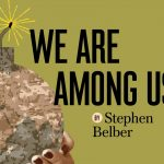 Stephen Belber - Playwright, Presented by Pittsburgh Arts & Lectures