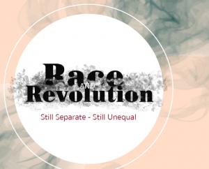 Open Call for TEEN Artists: Race & Revolution