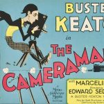 "Buster Keaton's ""The Cameraman"" with Live Organ by Tony Thomas"