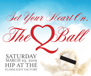 The Q Ball: Get Your Heart On