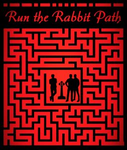 World Premiere of Ray Werner's Run the Rabbit Path...