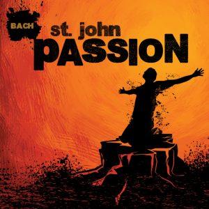 Bach's St. John Passion