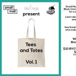 Tees and Totes, Vol. 1