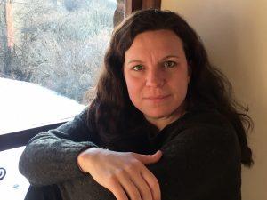 Andrea Brady: Drone Poetics