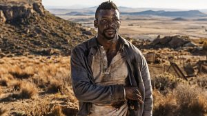 Sembène Film Festival: Five Fingers for Marseilles (South Africa)
