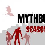 Mythburgh Season 3: Episode 1