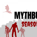 Mythburgh Season 3: Episode 3