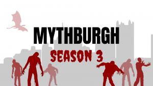 Mythburgh Season 3: Episode 3