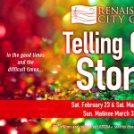 Telling Our Stories—Renaissance City Choir 2019 Cabaret