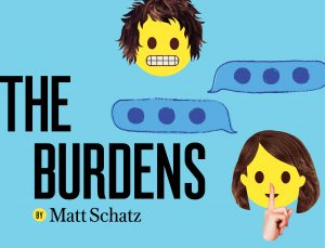 The Burdens