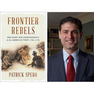 Frontier Rebellion: The Fight for Independence in ...
