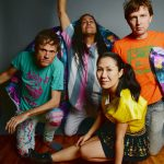 Sound Series: Deerhoof with special guest Palm