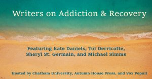 Writers on Addiction and Recovery