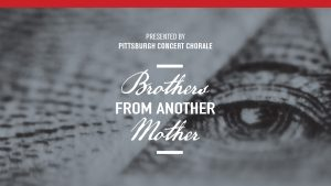 Brothers from Another Mother - Those Musical Masons