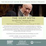The Soap Myth starring Ed Asner