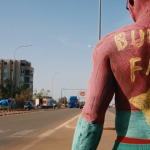 Sembène Film Festival: Burkinabè Rising (Burkina Faso)