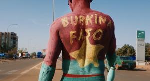 Sembène Film Festival: Burkinabè Rising (Burkina...