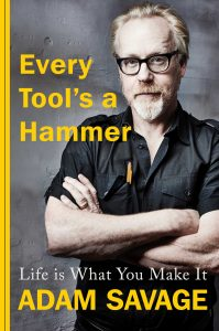 MythBuster Adam Savage, Presented by Pittsburgh Arts & Lectures