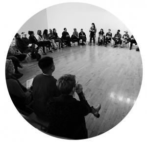 Salon Discussion: Not Neutral
