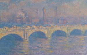 Crash Course: Monet and His Circle - Evening