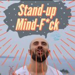Andrew Steiner: Stand-up Mind-F*ck at Pittsburgh Fringe