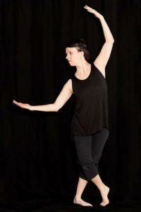 Dance Gallery by Geoffrey Steele, Anna Harsh at Pittsburgh Fringe