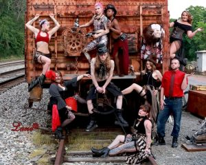 Mad Love by Ignite Entertainment Variety Show at Pittsburgh Fringe