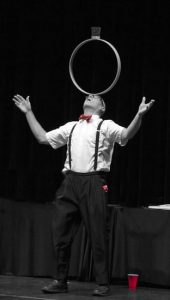 You Gotta Try This by Red Tie Variety at Pittsburgh Fringe Festival