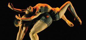 Contact Improvisation Dance Workshop & Jam Session! by Pittsburgh Contact Improvisation