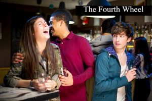 The Fourth Wheel by Jarrod Joos at Pittsburgh Fringe
