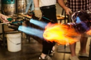 Hot Jam by Pittsburgh Glass Center at Pittsburgh Fringe