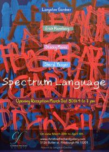 Spectrum Language