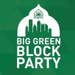 Big Green Block Party