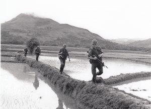 """""""The Vietnam War: 1945-1975"""" Exhibit Opening Weekend"""