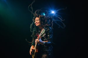 Sound Series: Valerie June with special guest Parker Gispert