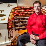 Silent Shorts and Concert Selections with Organist Clark Wilson