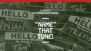"""Name"" that Tune!"