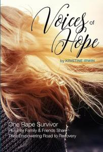 Stories That Heal: Kristine Irwin